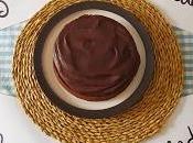 Tarta chocolate para Padre leche huevo