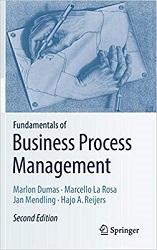 Más y mejor Business Process Management con Dumas, La Rosa, Mendling y Reijers