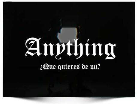 #ViernesDandoLaNota Anyrhing