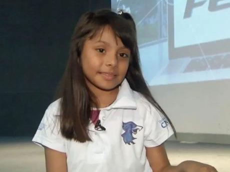 Adhara Pérez