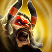 Guía de personajes de Dota2, juego multijugador de estrategia en tiempo real: Beastmaster.