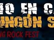Como casa, ningún sitio: streaming rock fest