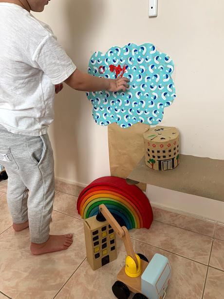 actividades infantiles para hacer en casa