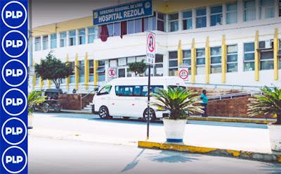 Coronavirus: HOSPITAL REZOLA EN ALERTA...