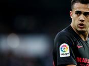 Sergio Reguilón representará Sevilla liga virtual organizada Ibai Llanos