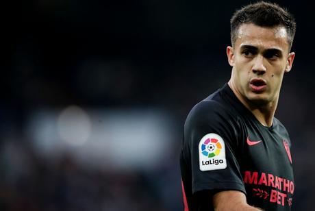 Sergio Reguilón representará al Sevilla FC en la liga virtual organizada por Ibai Llanos