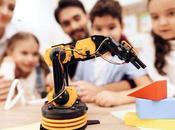 crecimiento interés robótica infantil España imparable, según MyBotRobot