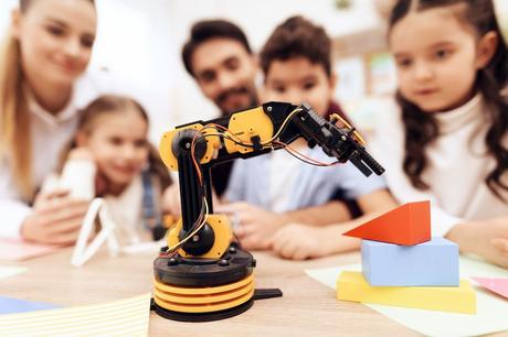 El crecimiento del interés por la robótica infantil en España es imparable, según MyBotRobot