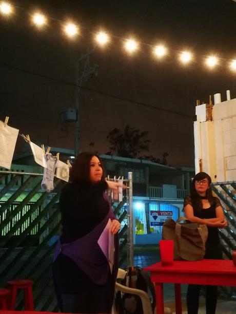 Grito de Mujer 2020-Tampico-Tamaulipas