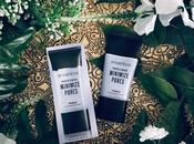Photo finish minimize pores Smashbox