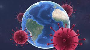 Cifras de Corona Virus en España, Italia, China, Estados Unidos, Alemania e Iràn.