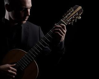 Obra completa para guitarra de Vicente Asencio, por Alberto Mesirca