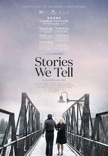Stories we Tell: Realidades que superan la ficción