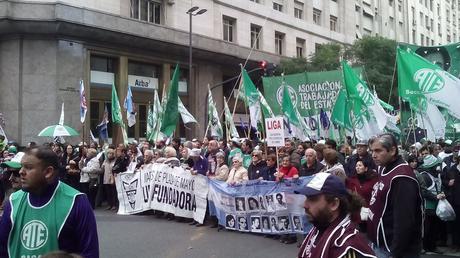 La fuerza de las voces del feminismo en América Latina