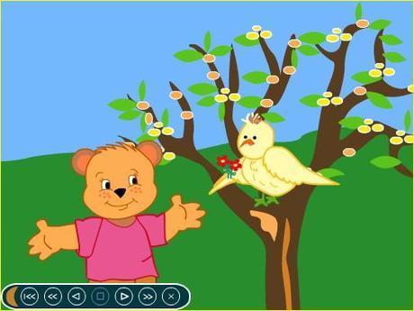 Cuentos de primavera para Educación Infantil