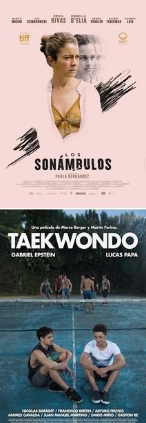 Otra ayudita de realizadores argentinos, para transitar mejor la cuarentena