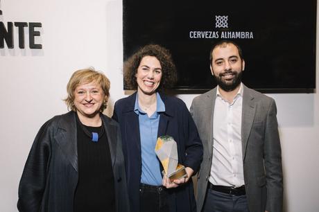 IV Premio Cervezas Alhambra de Arte Emergente