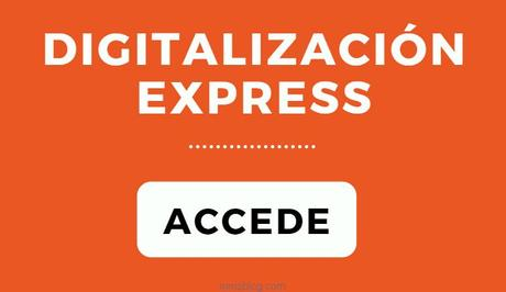 Digitalización express cta