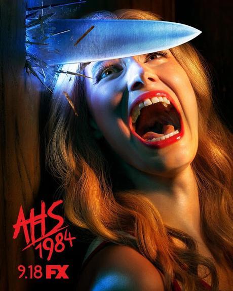American Horror Story: 1984 (Miniserie)