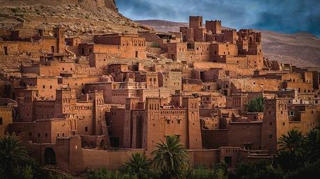 Visitando Marruecos
