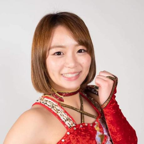 Kairi Sane quiere cambiar su nombre