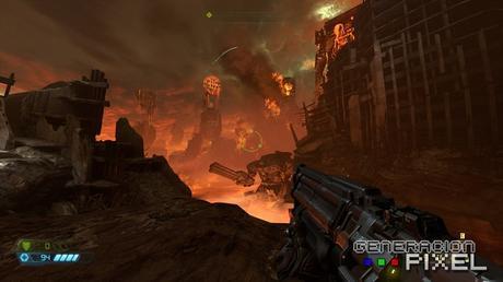 ANÁLISIS: Doom Eternal