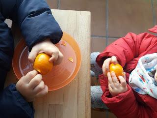 Deberes para Educación Infantil durante la cuarentena