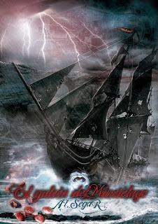 Descarga gratis mi novela El galeón del Murciélago