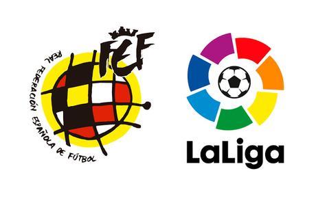 Acuerdo RFEF-LaLiga para suspender las competiciones hasta decisión del Gobierno