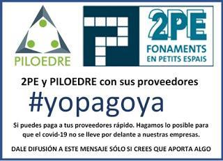 Por el COVID-19 #YOPAGOYA