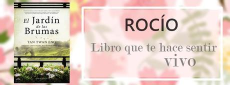Book-tag: La primavera ha llegado