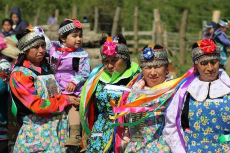 Creencias de los Mapuches sobre las emociones de los niños
