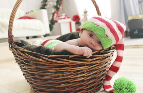Productos imprescindibles que comprar cuando tu bebe es recién nacido.