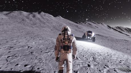 Deliver us the Moon muestra nuevo trailer
