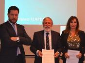 Federación Española Puertos cierran acuerdo colaboración