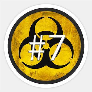Expediente Altramuz - Pandemia Edition #3: Día 7
