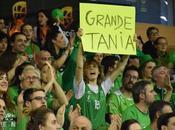 "acerqué dije: '¡Tania Pérez, fan! Perdóname directa'"""