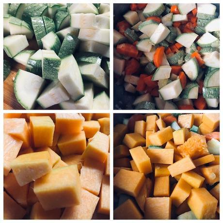crema de verdura 2 collage