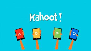 Resultado de imagen de kahoot it español
