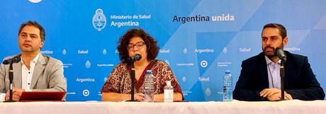 Se modificó la definición de caso sospechoso en Argentina