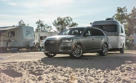 2017 Audi Q7 S Line For Sale