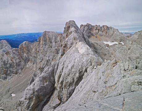 Torre Blanca desde El Cable