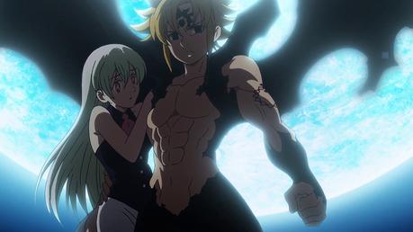 El anime ''Nanatsu no Taizai Season 4'', estrena avance promocional