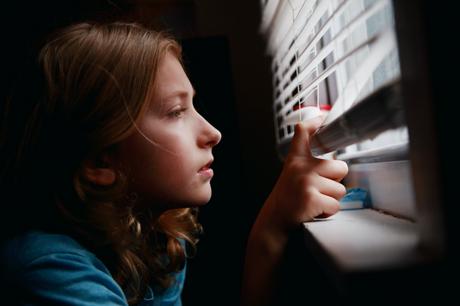 4 formas de ayudar a los niños a mantener a calma durante la cuarentena