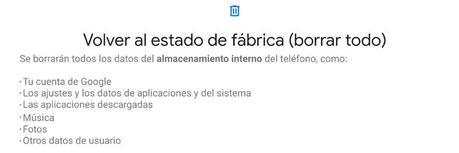 Manual para Formatear un Ordenador o una Tablet Android