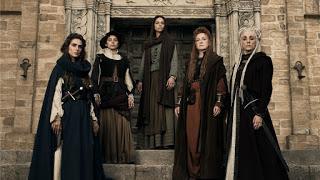 Recomendaciones de series y películas producidas y protagonizadas por mujeres