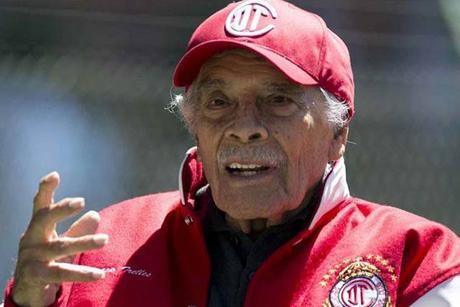 Muere Nacho Trelles a los 103 años