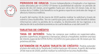 Bancos de Colombia: Publicidad engañosa en tiempos de crisis no es Branding