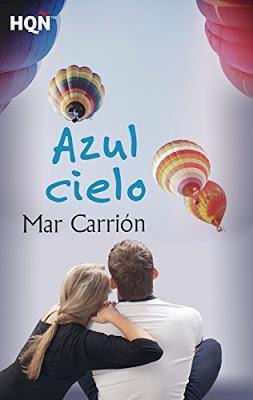 OPINIÓN DE AZUL CIELO DE MAR CARRIÓN