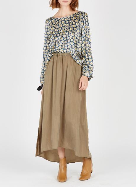 Falda American Vintage